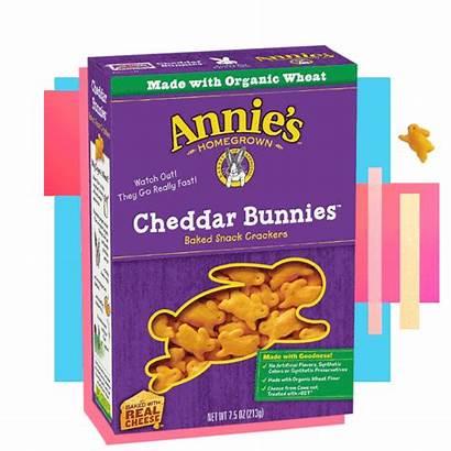 Cheddar Annie Bunnies Snacks Organic Thekitchn Snack