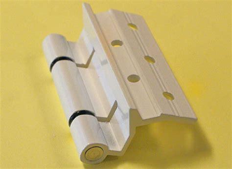 ch rw casement hinge building profiles