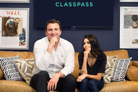 classpass is headed to asia via an imminent launch in singapore techcrunch