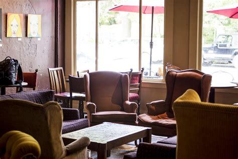 Coffee Shops You Must Visit In Savannah  Savannah, Ga