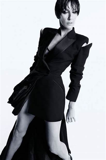 Celine Dion September Magazine Bazaar Harper Harpers