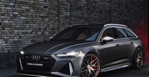 """This ist not a race you see only how fast the veyron is. """"Audi RS6 Avant"""" që sfidon """"Bugatti Veyron"""" 