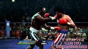 Rocky 3 Director39s Cut Clubber WINS YouTube
