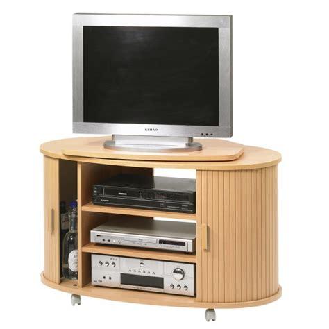 Mobilier Table Meuble Télé à Roulettes