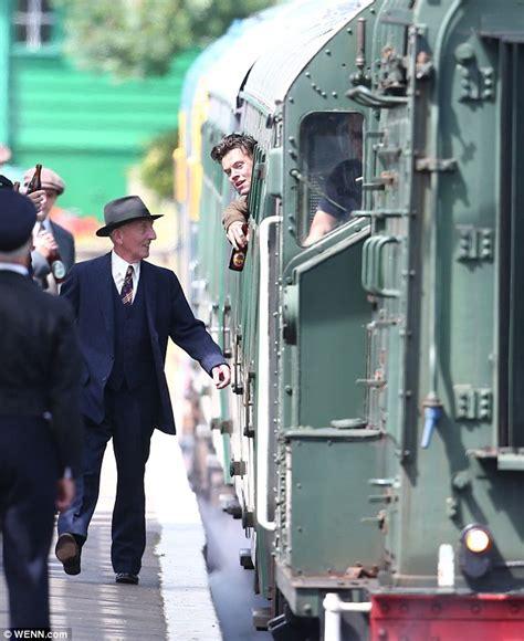Dunkirk Scenes Harry Styles