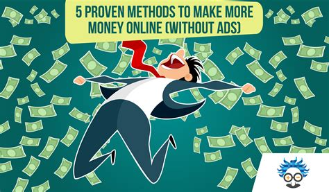 Monetise Your Website 5 Proven Methods To Make More Money