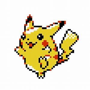 Image - Pikachu Sprite.png – Creepypasta Wiki