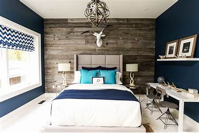 Wall Bedroom Wood Accents Accent Decor Amazing