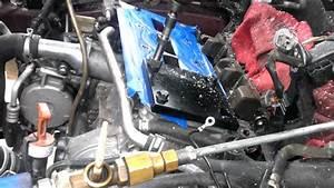 Toyota Camry Head Bolt Repair With Timesert