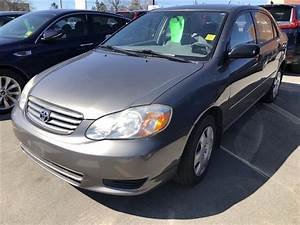 2004 Toyota Corolla Ce  U0026quot It U0026 39 S Reliable And Thrifty  But It
