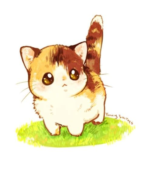 cute cat drawings tumblr fashionplacefacecom cute