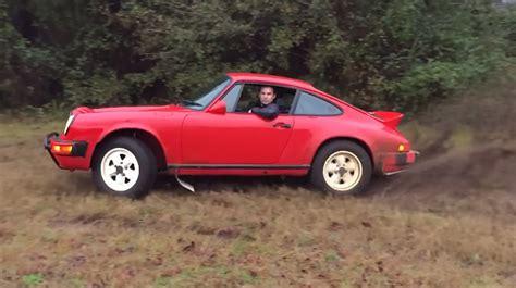 drift porsche 911 porsche safari 911 der coolste drift des jahres