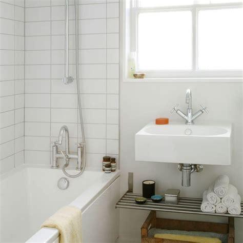 easy small bathroom design ideas simple small bathroom bathroom decorating housetohome