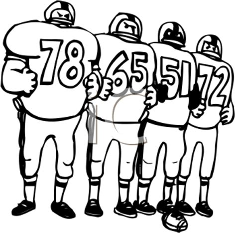 soccer team clipart black and white royalty free football clip sport clipart