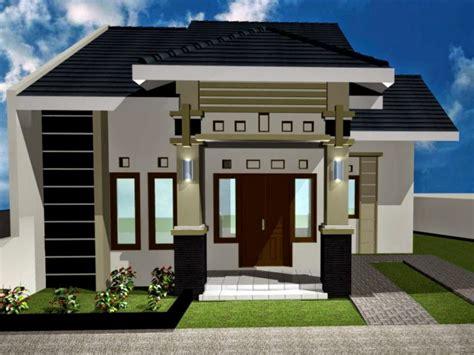 model rumah idaman design rumah minimalis