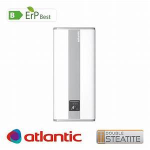 Atlantic Zeneo 300l : atlantic zeneo 300l chauffe eau l atlantic zeneo with ~ Edinachiropracticcenter.com Idées de Décoration