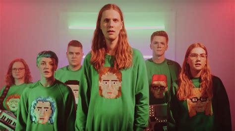 "Daði Freyr's Iceland Eurovision 2020 track ""Think About ..."
