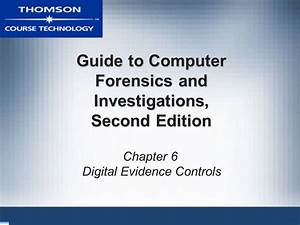 Guide To Computer Forensics And Investigations 4th Edition