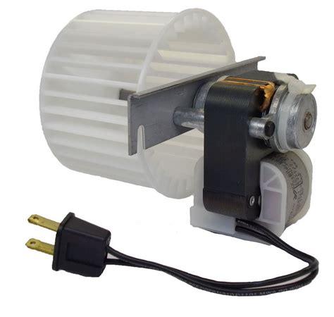 bathroom   repair nutone bathroom fan motor