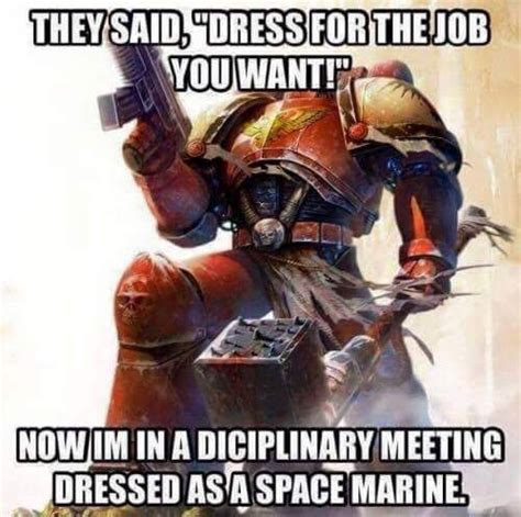 Space Marine Memes - 224 best wh40k images on pinterest warhammer 40000 space marine and emperor