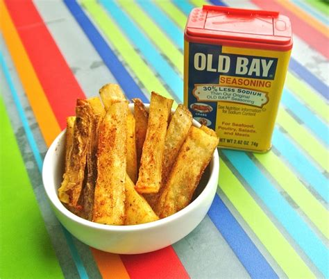 bay fries old bay fries recipe dishmaps