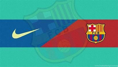 Barcelona Wallpapers Amazing Nike Football Background Desktop