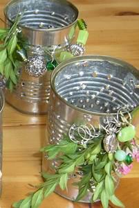 Basteln Mit Alten Weihnachtskugeln : windlichter aus alten konservendosen frag mutti ~ Whattoseeinmadrid.com Haus und Dekorationen