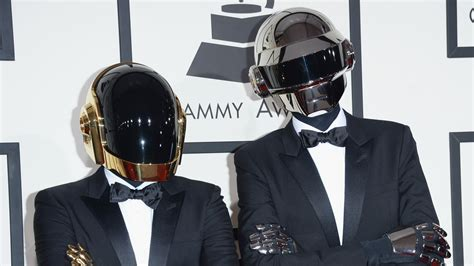The Untold Truth Of Daft Punk