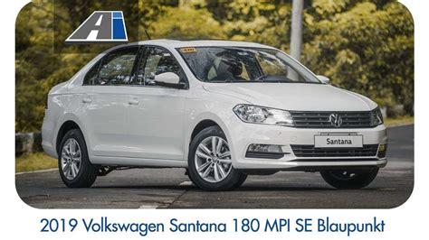 volkswagen santana  car review car review