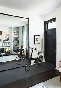 Agrandir l39espace avec des miroirs miroir sur mesure for Plan maison avec cote 3 agrandir lespace avec des miroirs miroir sur mesure