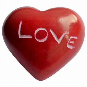 Red Love Hearts | www.pixshark.com - Images Galleries With ...