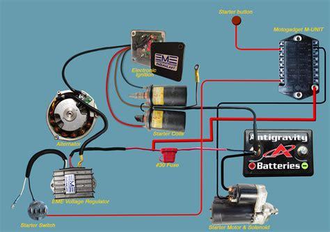 im nearing     massive wiring overhaul     advice  finishing