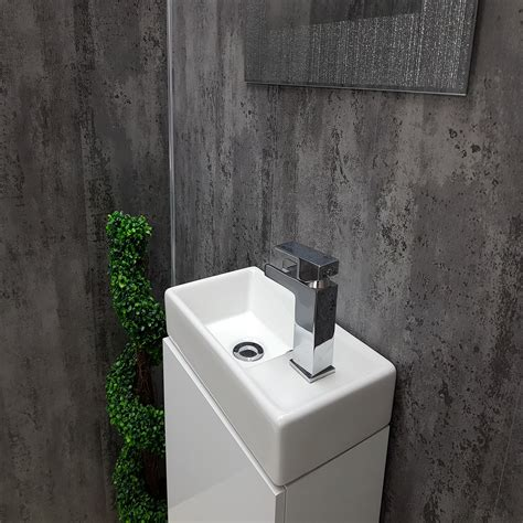 anthracite mist grey bathroom wall panels pvc mm thick