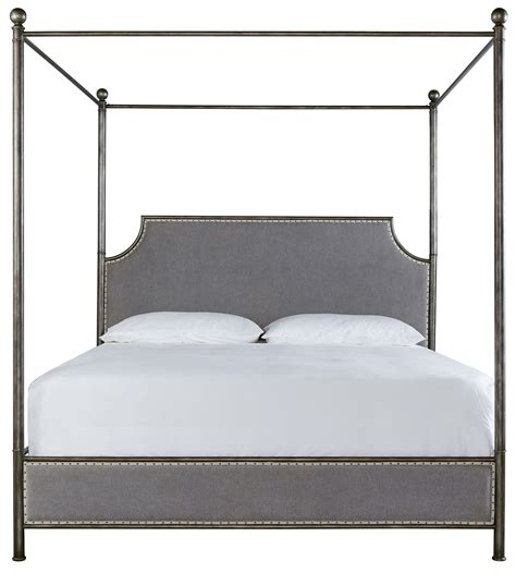 Canopy Curated by Sojourn Respite Canopy Bed From Universal Coleman