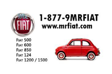 Fiat Freakout 2019  Fiat Club America