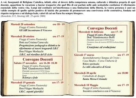 Ufficio Scuola Diocesi Diocesano Ufficio Scuola Diocesi Di Anagni Alatri