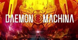 Daemon X Machina Demo and Summer Release Date Announced