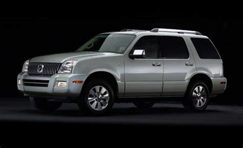 2018 Mercury Mountaineer Performance Review Release Date