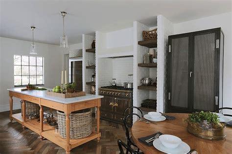 Kitchen Stove Alcoves   Interior Design Photos Gallery