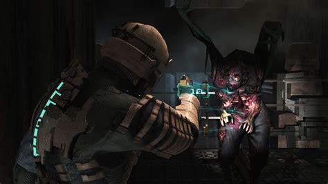 Dead Space 2 Stu Station