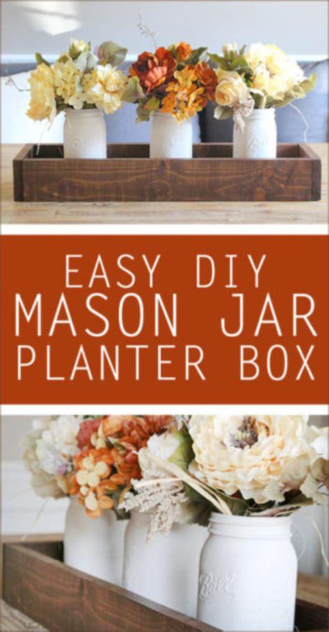 mason jar crafts       hour