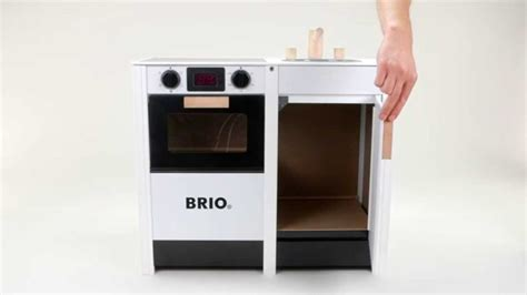 cuisine brio brio cuisine combiné cuisinière et évier 31360 au meilleur prix sur idealo fr