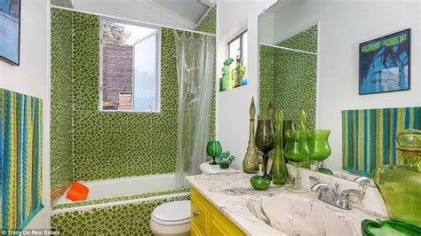 loma vista place in echo park california brings back some of the 1970s decorating trends