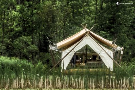 tent and table new york luxury safari tents in enchanting finger lakes upstate