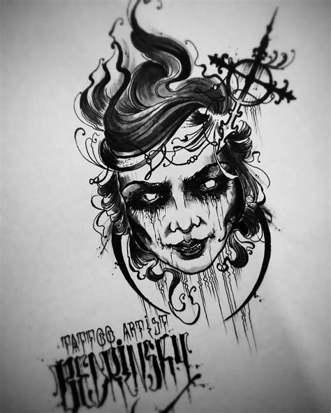 3D drawings drawn by hand | Sketch tattoo design, Tattoo sketches, Tattoo designs