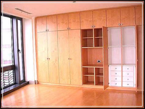 Choose Your Bedroom Furniture Of Bedroom Cabinets Home
