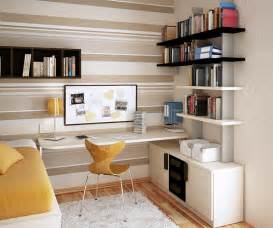 small room office e1286646244952 how to place furniture in a small