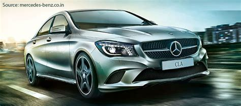 2017 mercedes cla petrona green edition. Mercedez-Benz India imports 2017 CLA Facelift for homologation