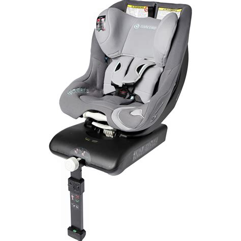siege auto concord ultimax isofix crash test test concord ultimax 2 siège auto ufc que choisir