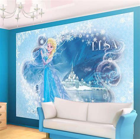 reine des neiges papier peint xxl frozen poster 358